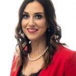 Principal Fiona Sheridan