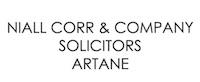 Niall Corr & Company