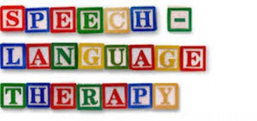 speech - therapy