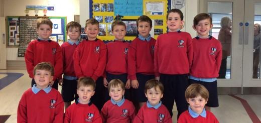 Active School Ambassadors